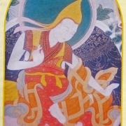 Panchen Sonam Drakpa