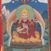 H.H. Kyabje Pabongka Rinpoche 1