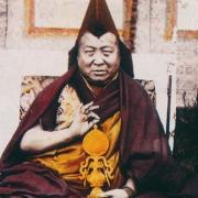 H.H. Kyabje Pabongka Rinpoche 4