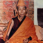 H.H. Kyabje Trijang Rinpoche 4