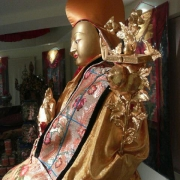 Tsongkhapa @ Kechara House