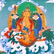 Lama Tsongkhapa (5 Visions)
