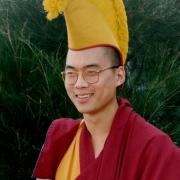 H.E. Tsem Tulku Rinpoche