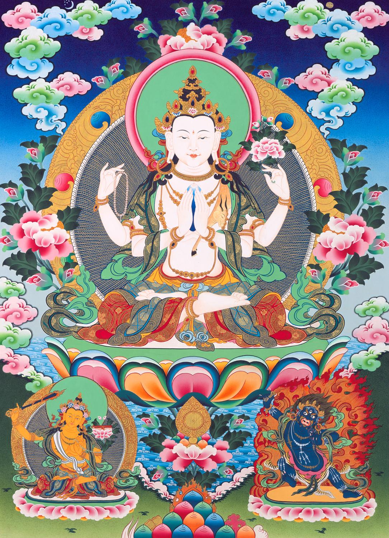 Buddhas And Bodhisattvas Tsem Rinpoche S Resources
