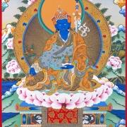 Guru Rinpoche in Healing Form