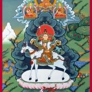 Dorje Yudonma