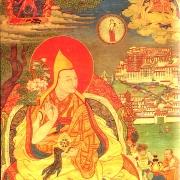至尊第1世达赖喇嘛