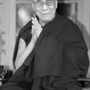 H.H. the 14th Dalai Lama