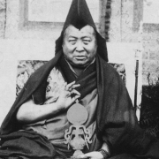 H.H. Kyabje Pabongka Rinpoche 3