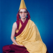 HE Tsem Tulku Rinpoche in Malaysia