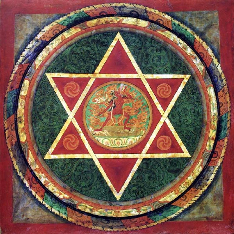 The yidam – Vajrayogini | Tsem Rinpoche's Resources