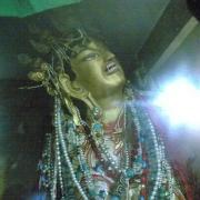 Vajrayogini Statue Gaden Choling